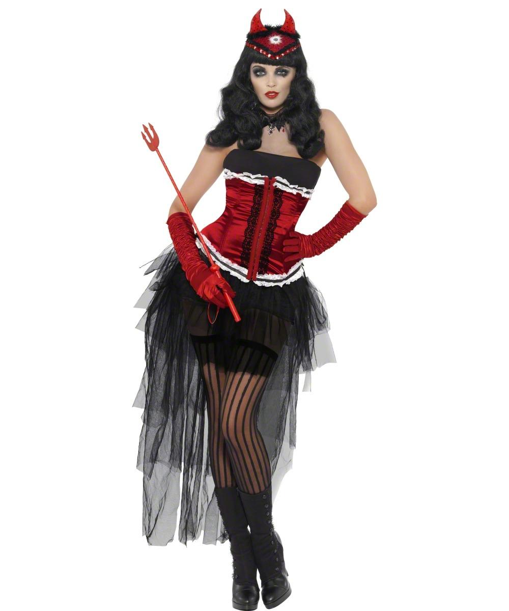 Костюм для хэллоуина своими руками фото для девушек